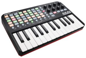 Akai apc key 25 test