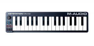 clavier MIDI USB pas cher